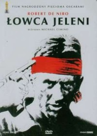 Łowca Jeleni (DVD) - okładka filmu