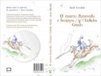O rycerzu Persewalu i Świętym Kielichu Graalu. Baśń muzyczna (+ CD) - okładka książki