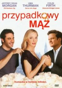Przypadkowy mąż (DVD) - okładka filmu
