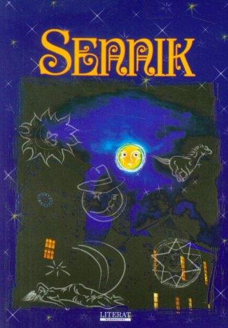 Sennik - okładka książki