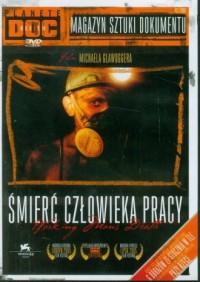 Śmierć Człowieka Pracy (DVD) - okładka filmu