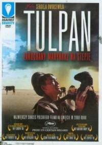 Tulpan (DVD) - okładka filmu
