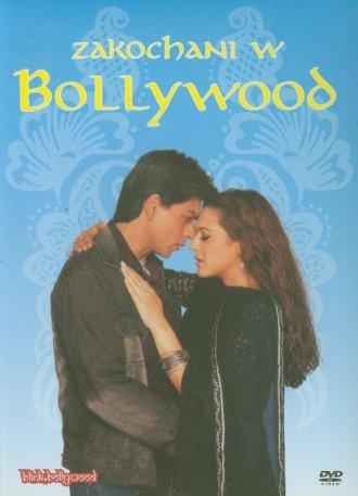 Zakochani w Bollywood. Kolekcja - okładka filmu