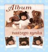 Album naszego synka - zdjęcie zabawki, gry
