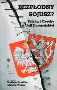 Bezpłodny sojusz? Polska i Czechy - okładka książki
