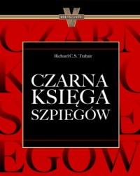 Czarna Księga Szpiegów - okładka książki