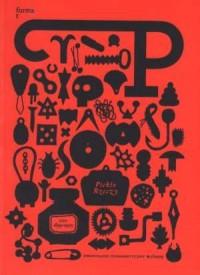 Format P nr 1. Piekło rzeczy - okładka książki