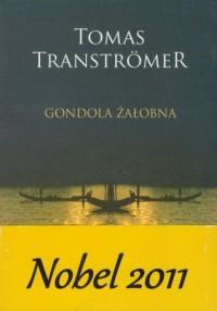 Gondola żałobna - okładka książki
