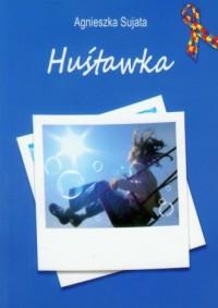 Huśtawka - okładka książki