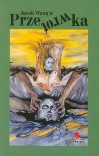 Przewrotka - okładka książki