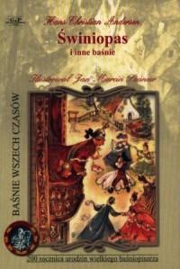 Świniopas i inne baśnie - okładka książki