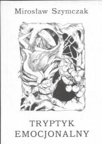 Tryptyk emocjonalny - okładka książki