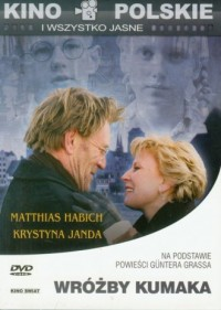 Wróżby Kumaka (DVD) - okładka filmu