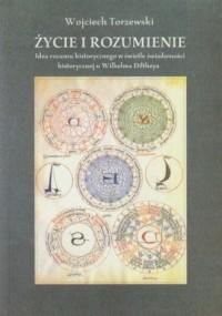 Życie i rozumienie - okładka książki