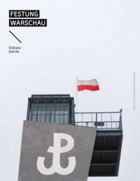 Festung Warschau - okładka książki
