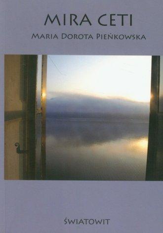 Mira Ceti - okładka książki