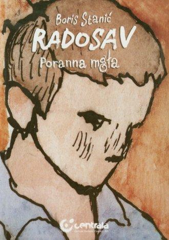 Radosav. Poranna mgła - okładka książki