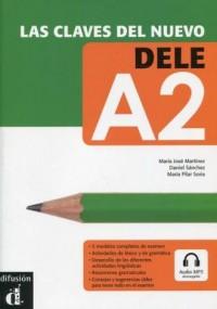 Las claves del nuevo (+ CD) - Wydawnictwo - okładka książki