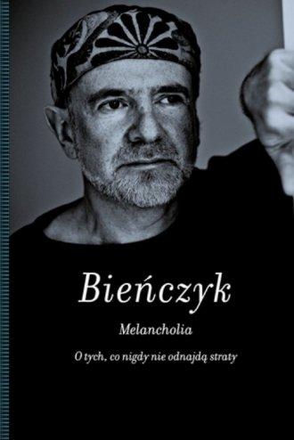 Melancholia - okładka książki