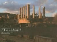 Ptolemais. Zaginione miasto w Libii. - okładka książki