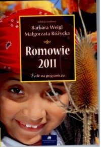 Romowie 2011 - okładka książki