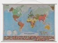 Świat polityczny - okładka książki