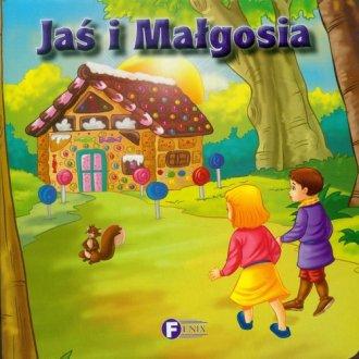 Ja� i Ma�gosia