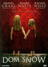 Dom snów - okładka filmu