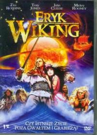 Eryk Wiking (DVD) - okładka filmu