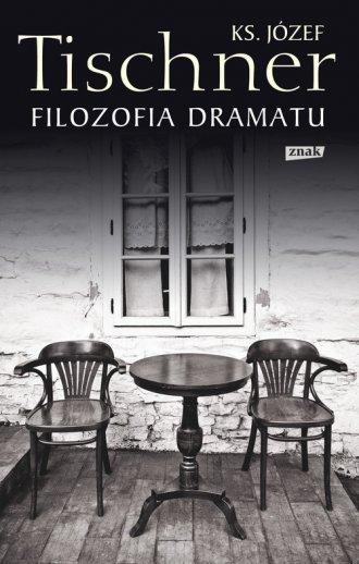 Filozofia dramatu - okładka książki
