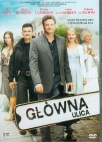 Główna ulica - okładka filmu