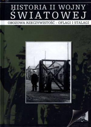 Historia II wojny światowej. Tom - okładka książki