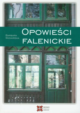 Opowieści falenickie - okładka książki