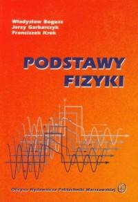 Podstawy fizyki - okładka książki