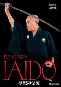 Podstawy Iaido - okładka książki