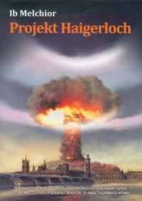 Projekt Haigerloch - okładka książki