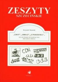Zeszyty Szczecińskie nr 13 - okładka książki