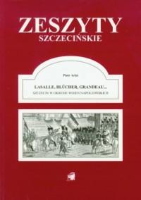 Zeszyty Szczecińskie nr 15 - okładka książki