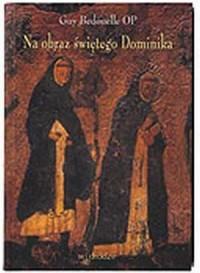 Na obraz świętego Dominika - okładka książki