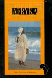 Afryka 34/2011 - okładka książki