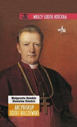 Arcybiskup Józef Bilczewski. Seria: - okładka książki