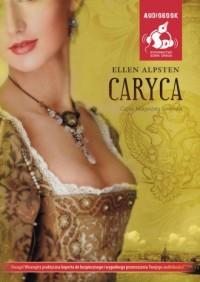 Caryca - Ellen Alpsten - pudełko audiobooku