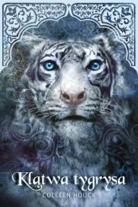 Klątwa tygrysa - okładka książki