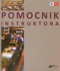 Pomocnik instruktora - okładka książki