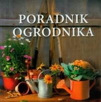 Poradnik ogrodnika - okładka książki