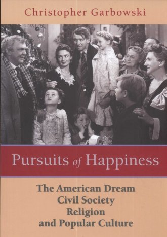 Pursuits of Happiness. The American - okładka książki