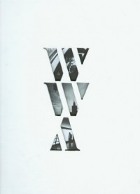 WWA - okładka książki