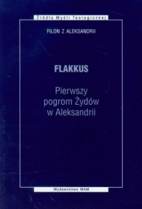 Flakkus - okładka książki