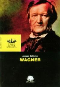 Wagner - okładka książki