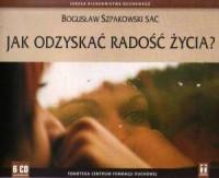 Jak odzyskać radość życia? (6 CD). KOMPLET - pudełko audiobooku